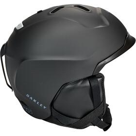 Oakley MOD3 Casco para la nieve, blackout